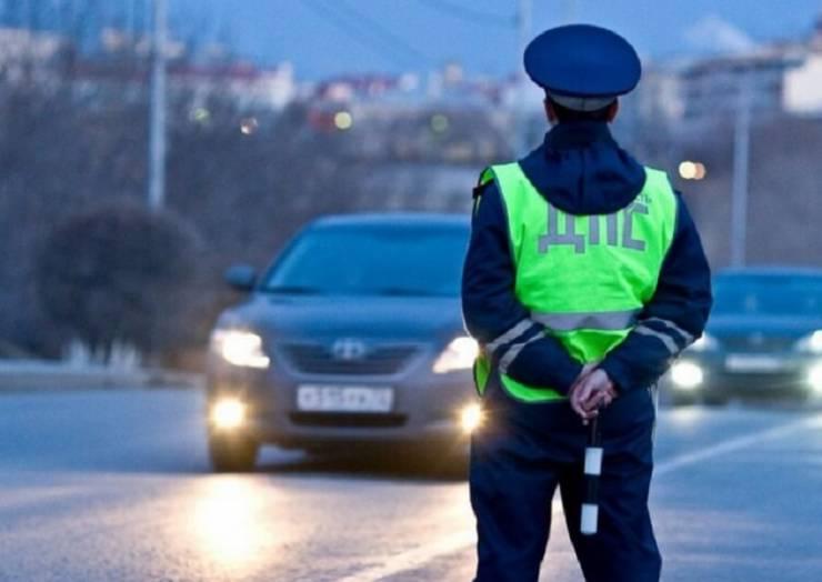 Что нужно знать если Ваш автомобиль остановили сотрудники ГАИ?